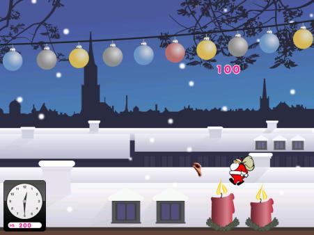 Screenshot für Pinch ol Santa